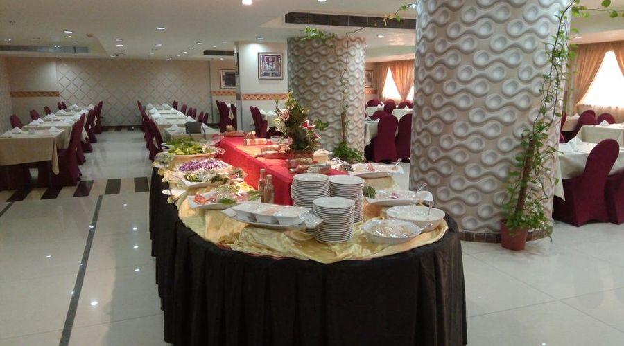 Bab Al Multazam Concorde Hotel-9 of 30 photos