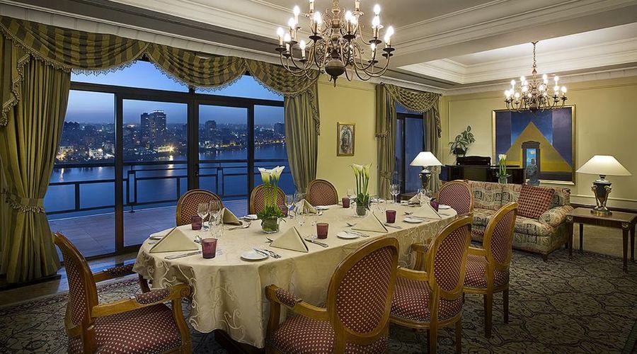 Conrad Cairo Hotel & Casino-27 of 30 photos