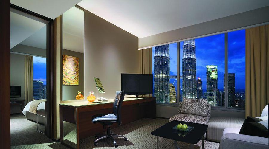 Traders Hotel Kuala Lumpur-5 of 30 photos