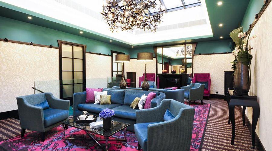 Hotel Tiffany-16 of 30 photos
