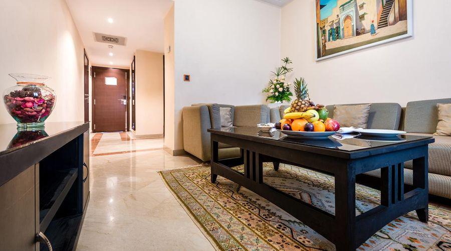 فندق صحارى أكادير-15 من 32 الصور