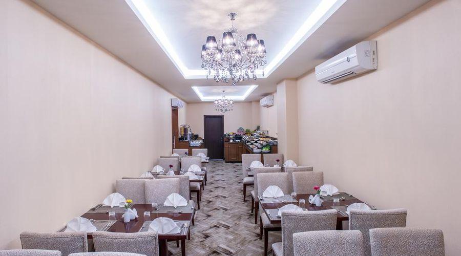 Lavona Hotel Dammam-30 of 36 photos