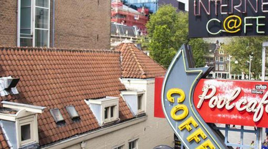 أمستردام هوستيل لايدسيبلين-2 من 20 الصور