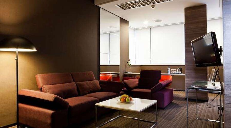 Ramada Hotel & Suites Baku-12 of 30 photos