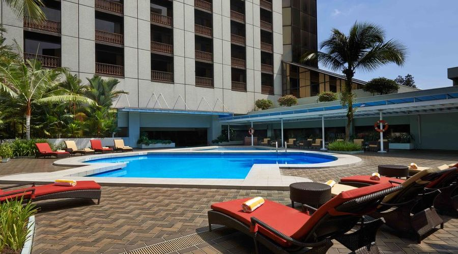 فندق سيري باسيفيك كوالالمبور-9 من 30 الصور
