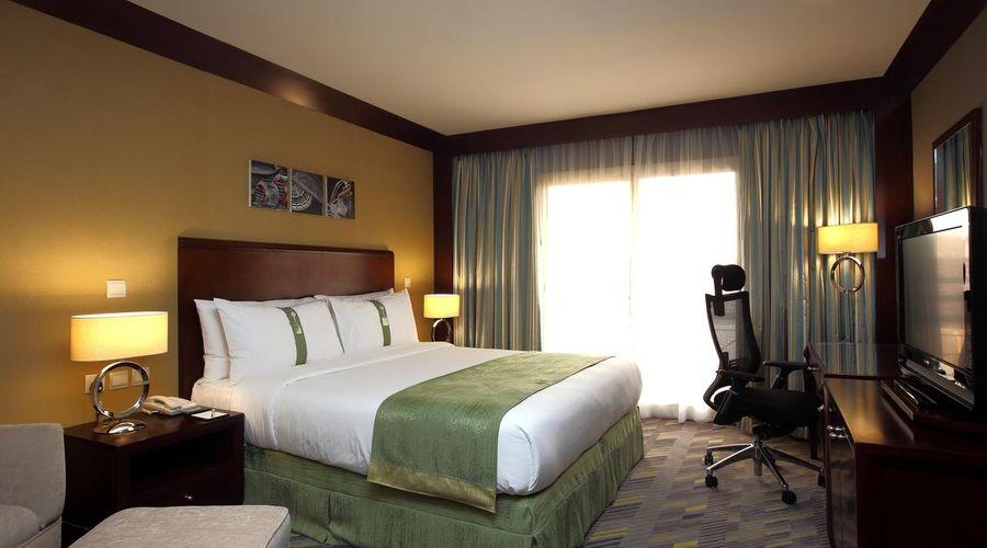 فندق هوليداي إن كورنيش الخبر-10 من 30 الصور