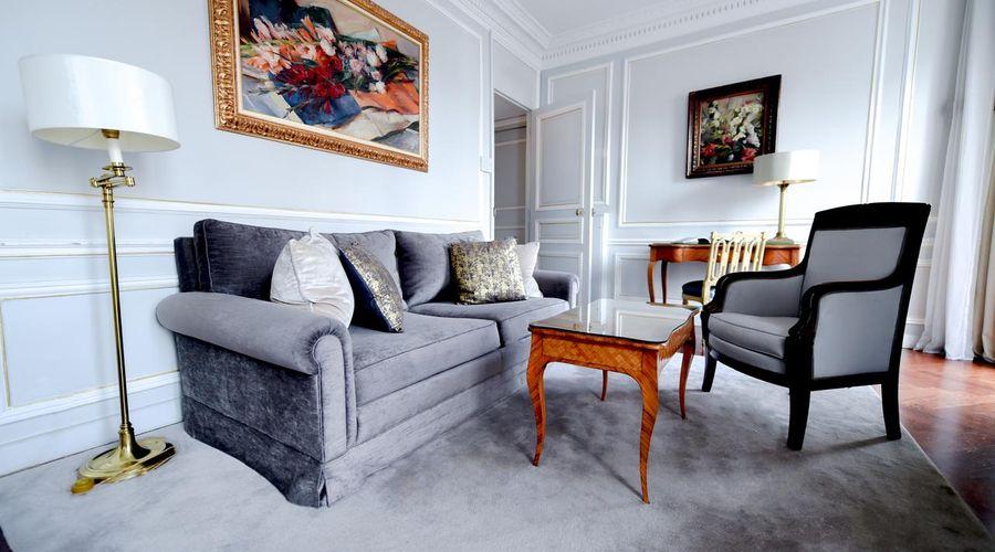 فندق لانكاستر باريس شانزليزيه -4 من 31 الصور