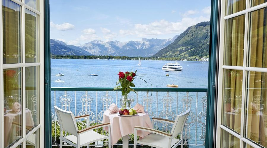 Grand Hotel Zell am See-29 of 33 photos