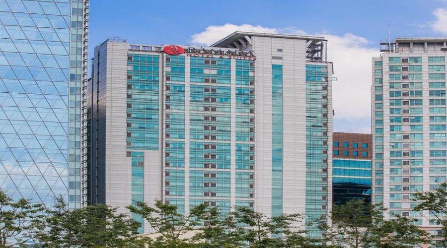 Ramada Hotel & Suites by Wyndham Seoul Namdaemun-8 of 25 photos