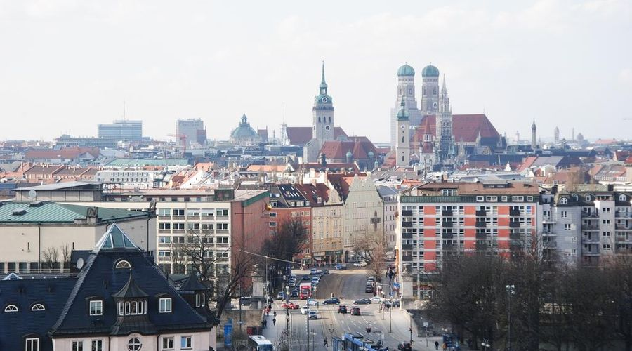 Holiday Inn Munich - City Centre-8 of 26 photos