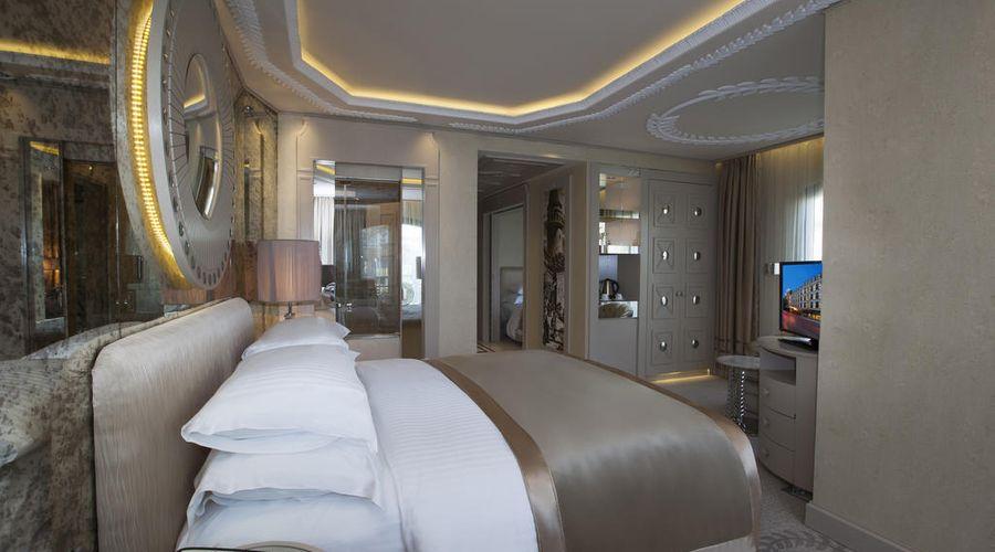 فندق ويندهام جراند اسطنبول كالاميس مارينا-28 من 39 الصور