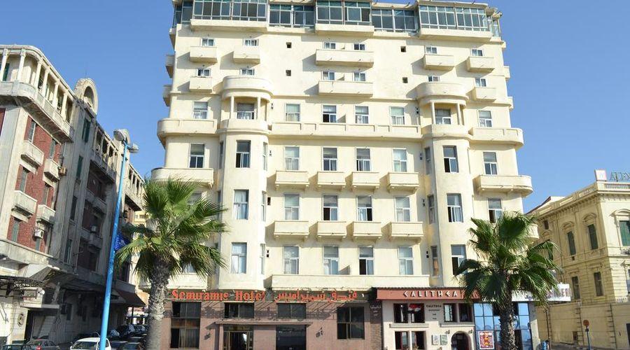 Semiramis Hotel-14 of 21 photos