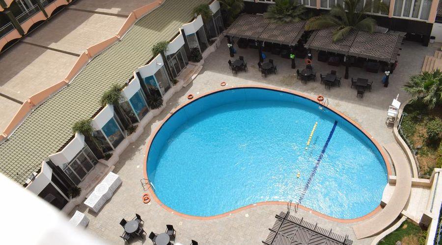 فندق الحمراء جدة-13 من 30 الصور