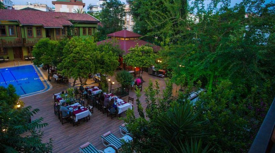 Oscar Boutique Hotel-20 of 20 photos