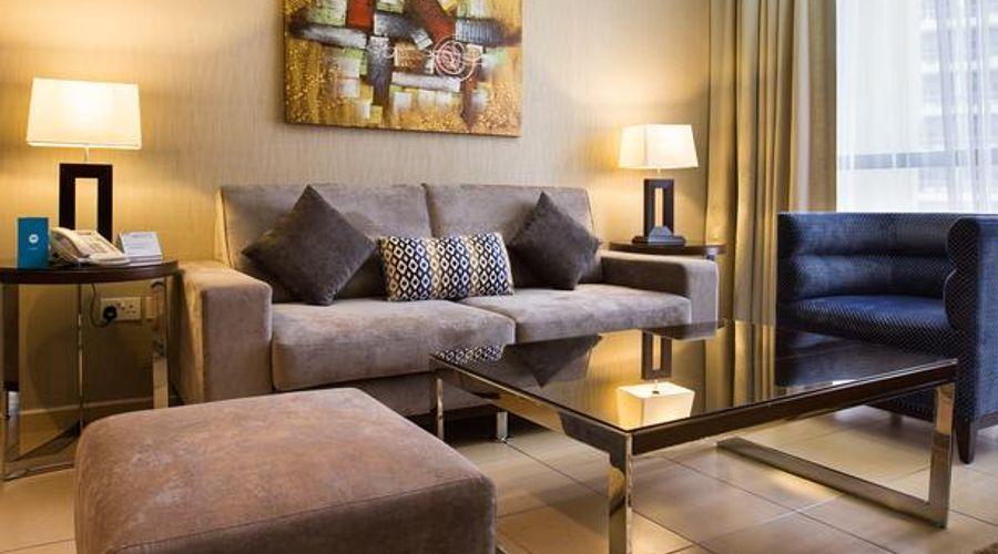 Suha Hotel Apartments-9 of 31 photos