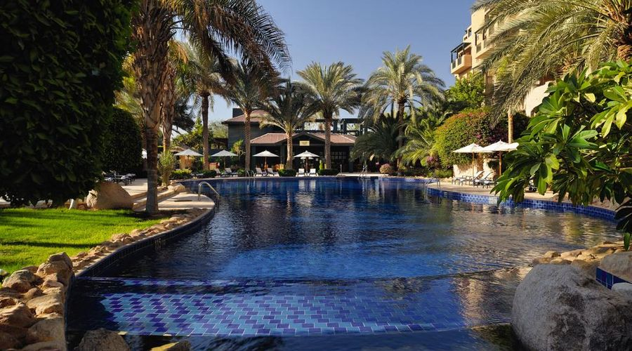Mövenpick Resort & Residences Aqaba-9 of 32 photos
