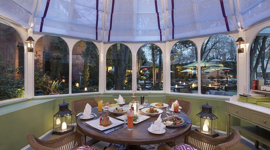 Yesil Ev Hotel-26 من 35 الصور
