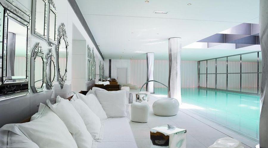 فندق لو رويال مونسو رافلز باريس -1 من 31 الصور