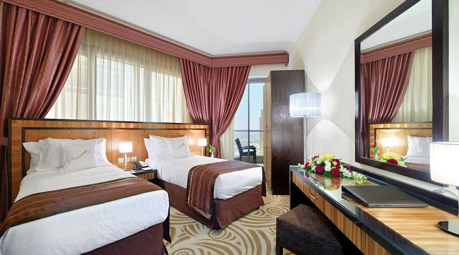 المجاز بريميير للشقق الفندقية-22 من 34 الصور