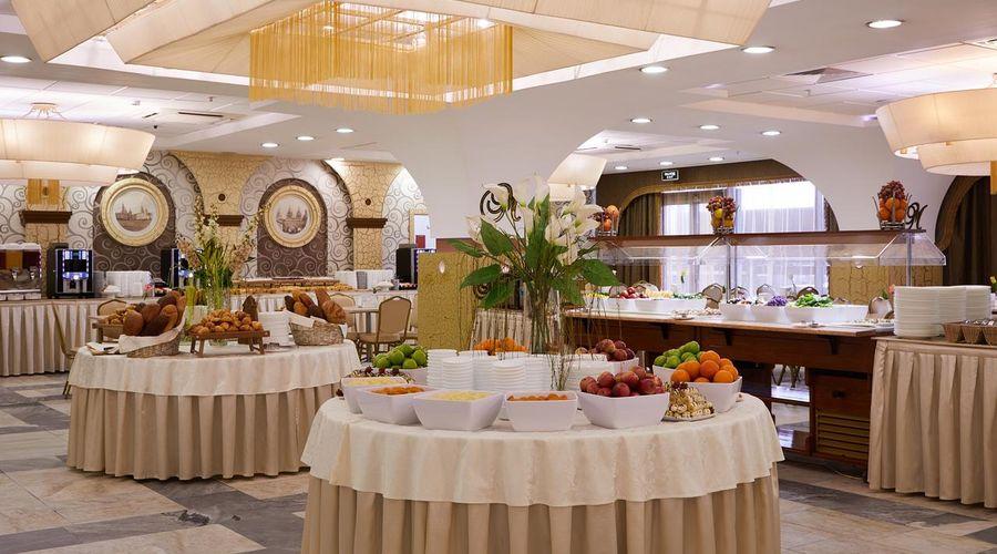 فندق ازمالوفو دلتا-32 من 32 الصور