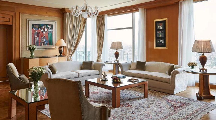 فندق فورسيزونز القاهرة نايل بلازا-30 من 30 الصور