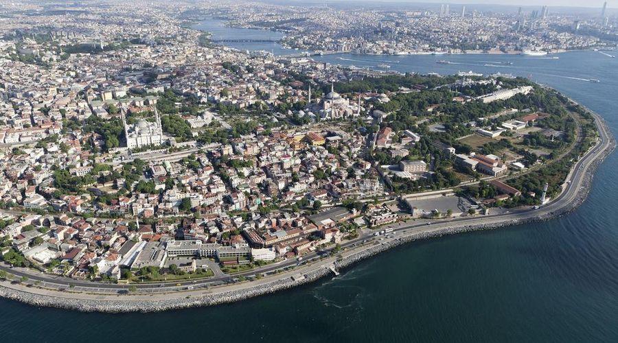 Armada Istanbul Old City Hotel-16 of 26 photos