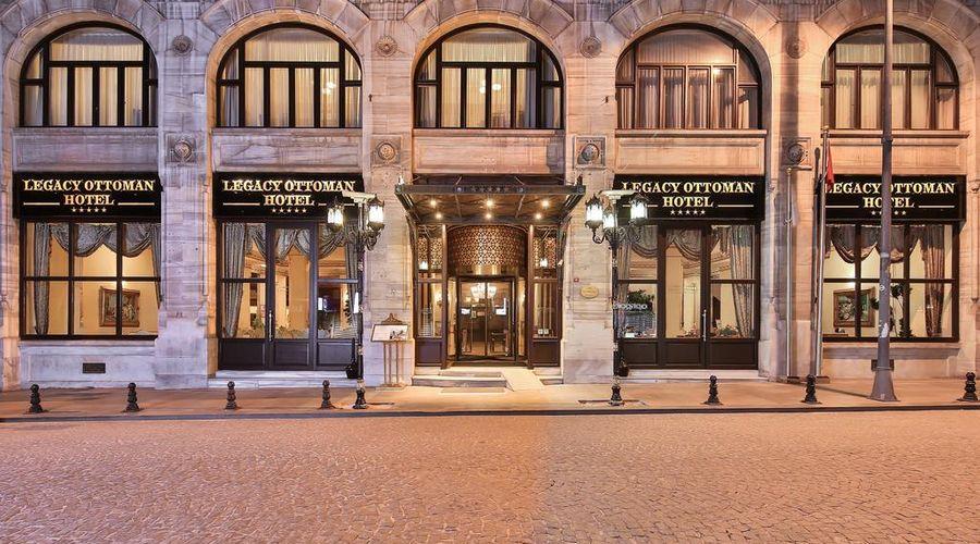فندق ليجاسي أوتومان-20 من 27 الصور