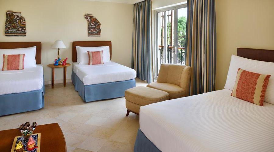 Mövenpick Resort & Residences Aqaba-6 of 32 photos