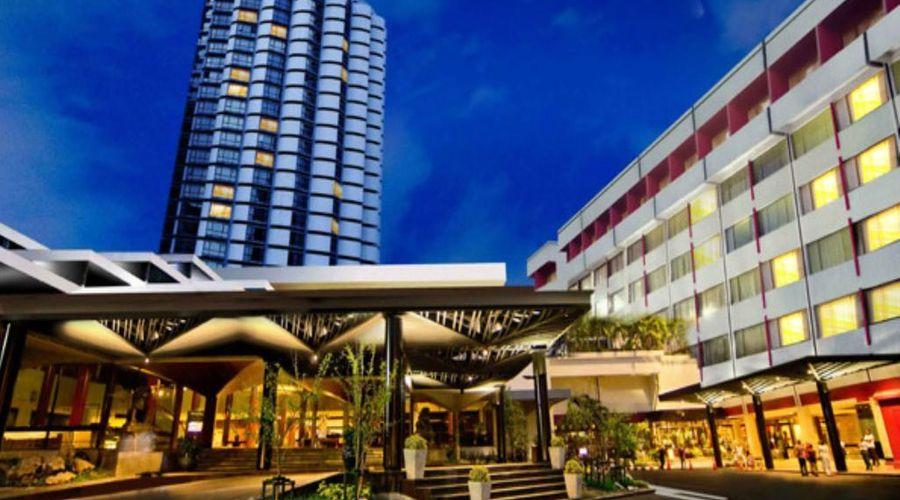 Ambassador Bangkok Hotel-1 of 30 photos