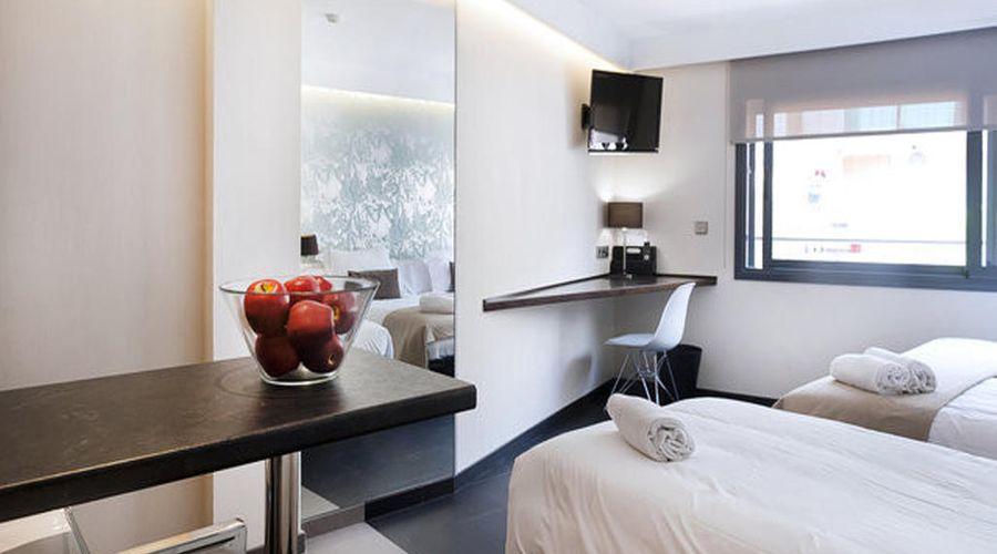 Barcelona Fifteen Luxury Aparthotel-34 من 45 الصور