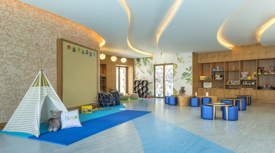 Habtoor Palace Dubai, LXR Hotels & Resorts-34 of 40 photos