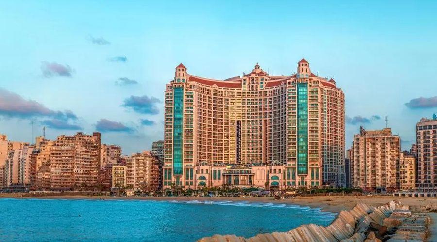 Plaza Hotel Alexandria-24 of 30 photos