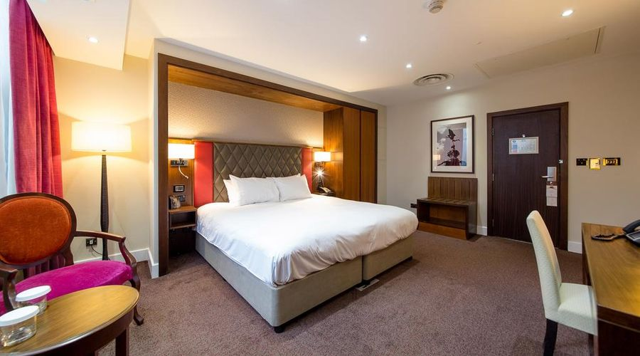 Doubletree by Hilton London Marble Arch-3 of 45 photos