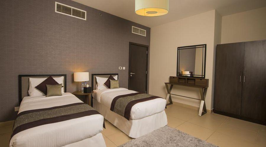 أبراج ناسيما للشقق الفندقية-26 من 35 الصور