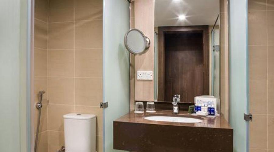فندق مكارم أجياد مكة-15 من 29 الصور