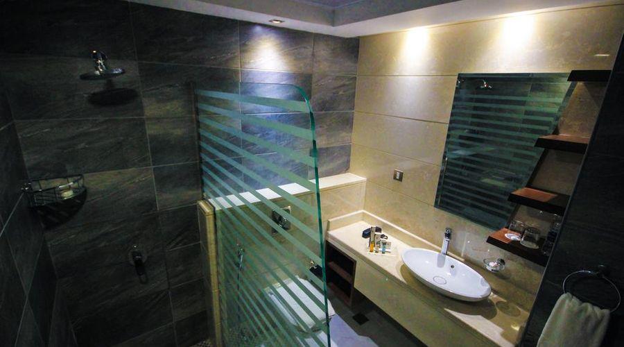 فندق روز بارك البرشاء-12 من 22 الصور