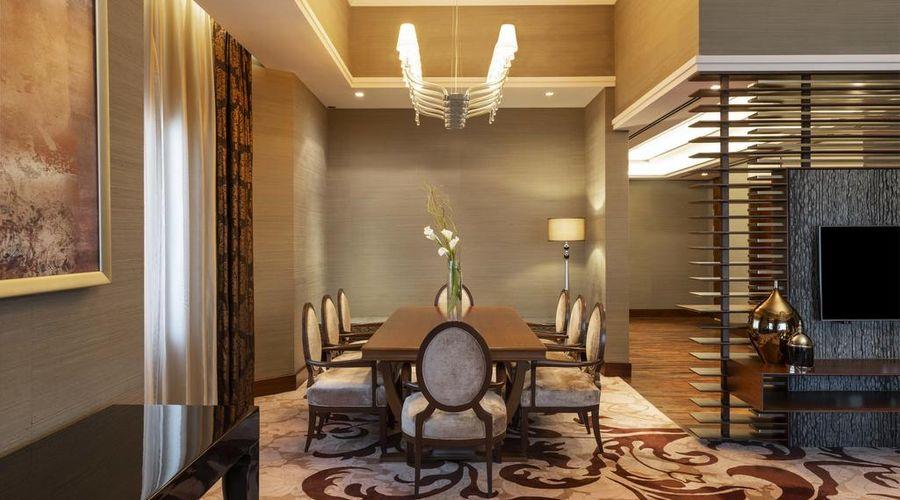 فندق شيراتون مول الإمارات، دبي -12 من 34 الصور