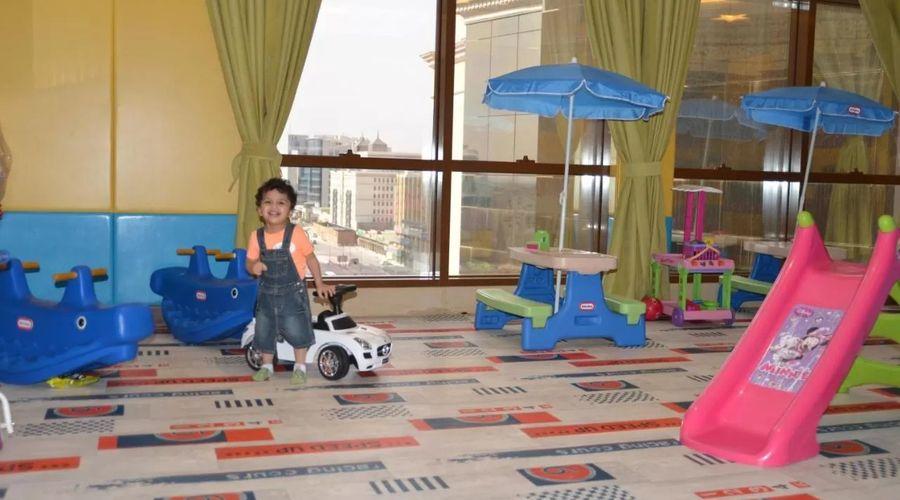 فندق وسبا نارسيس الرياض-37 من 40 الصور