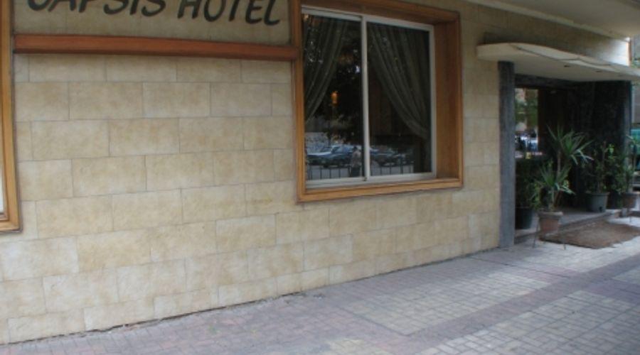 فندق كابسيس بالاس-1 من 1 الصور