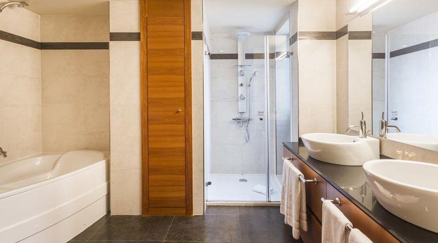 فندق وسبا ماجستيك برشلونة جي إل-19 من 31 الصور