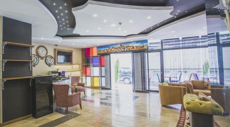 Express Inci Airport Hotel-8 of 25 photos