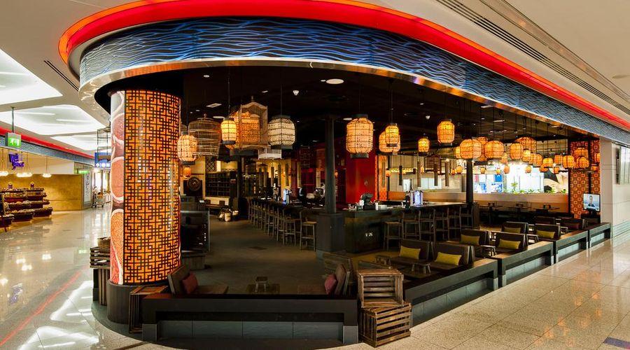 Dubai International Terminal Hotel-12 of 32 photos