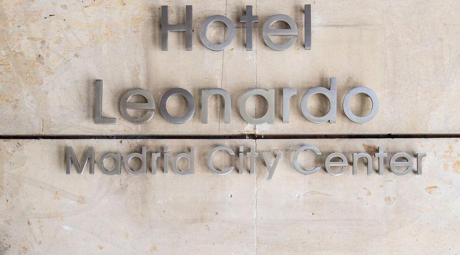 Leonardo Hotel Madrid City Center-6 of 20 photos