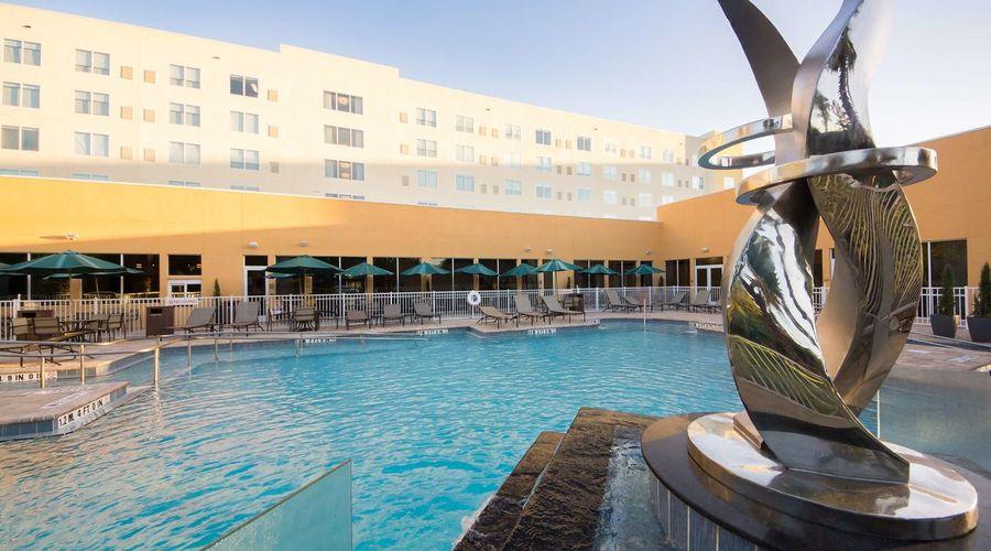 Hyatt Place Orlando/Lake Buena Vista-21 of 26 photos