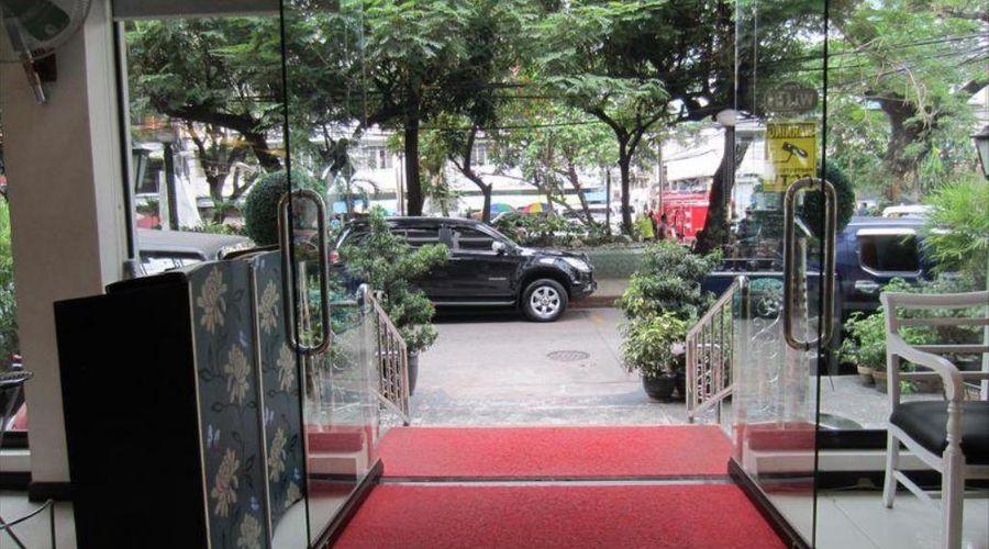 إم هوتل مانيلا-8 من 27 الصور