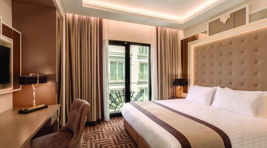 Ramada Hotel & Suites İstanbul Golden Horn-8 of 25 photos