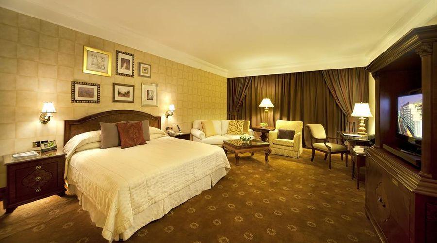 فندق جود بالاس دبي -3 من 35 الصور