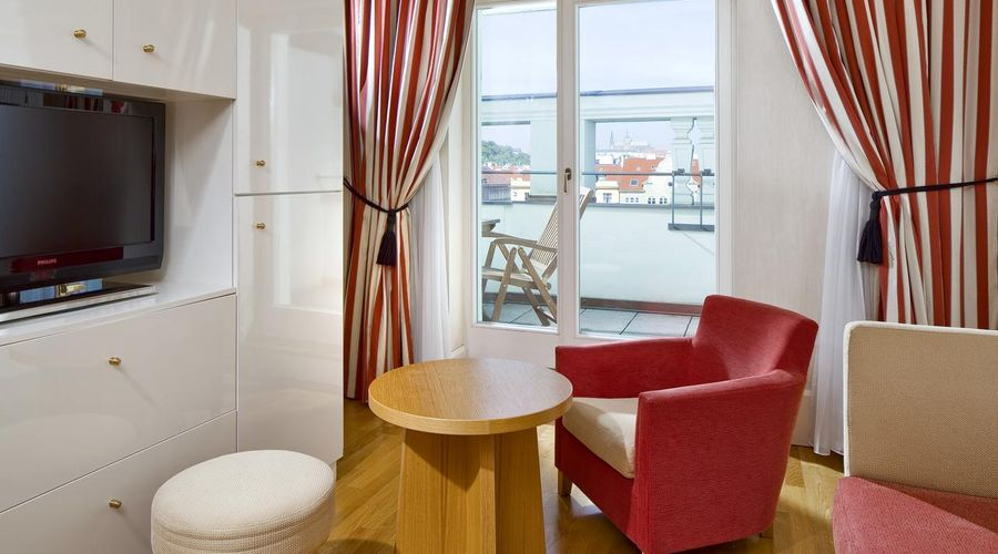 Mamaison Hotel Riverside Prague-7 of 32 photos