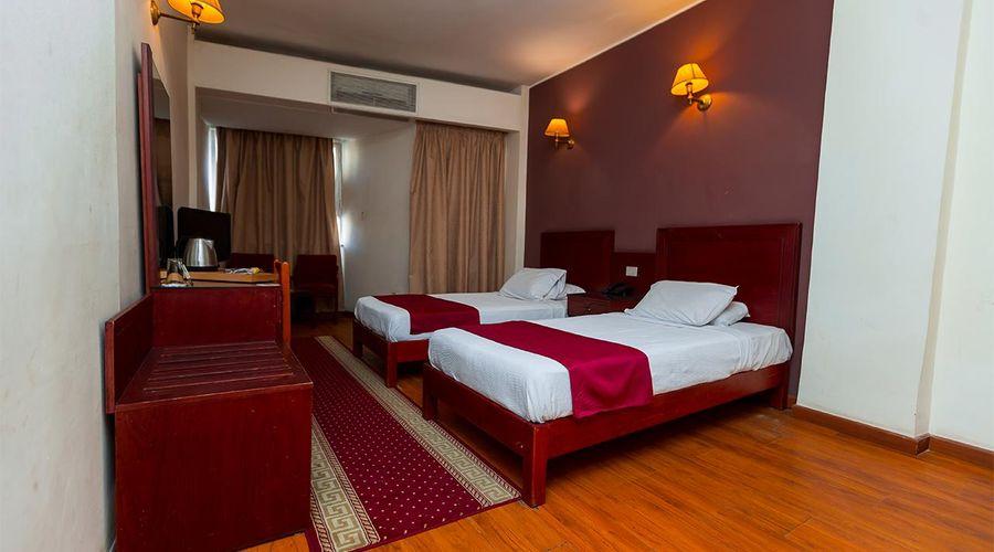 Amoun Hotel Alexandria-5 of 20 photos