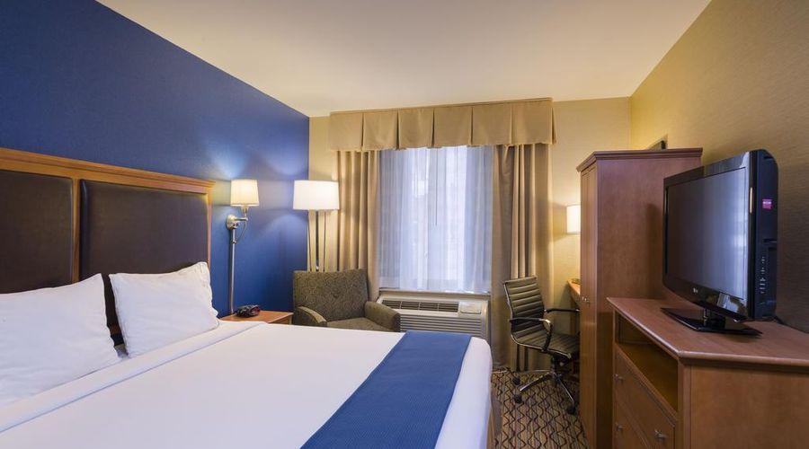 Holiday Inn Express - New York City Chelsea-4 of 31 photos